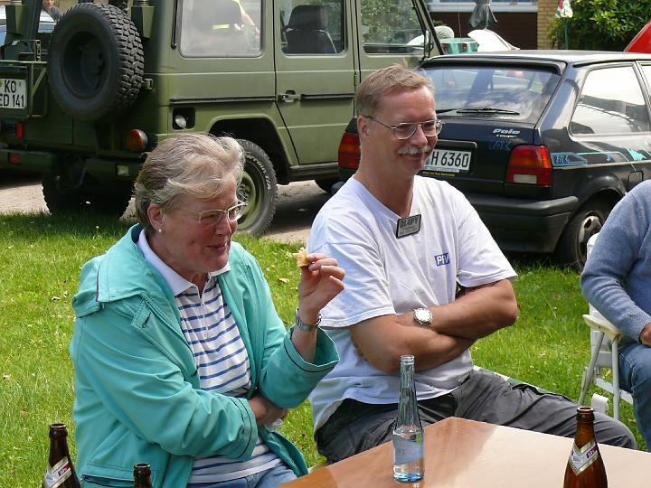 Sommerfest 2007 11