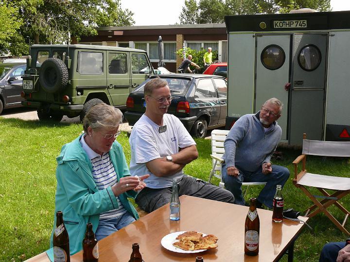 Sommerfest 2007 12