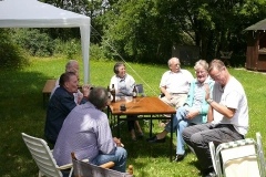 Sommerfest 2007 09
