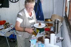 Sommerfest 2008 09